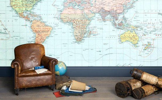 Explore the World with Our New Armchair Traveler Series ...